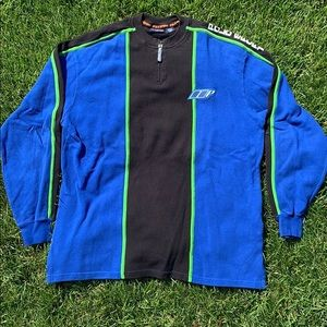Vintage Polo Sport Ling Sleeve T-shirt